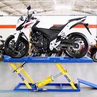 Elevador de moto para lavação 2e4Rodas 400Kg – EMCPL400